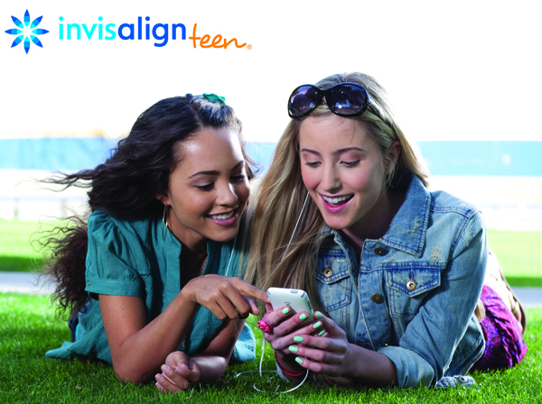 Invisalign Teen Los Angeles
