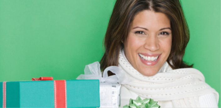 Invisalign Dentist Los Angeles Christmas Special